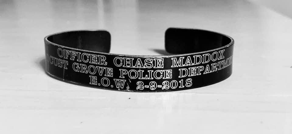 chase maddox bracelet